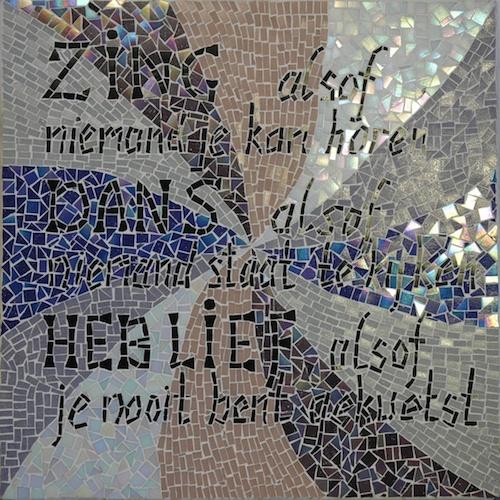 Artzing Vaderhuis De Beweging Den Haag